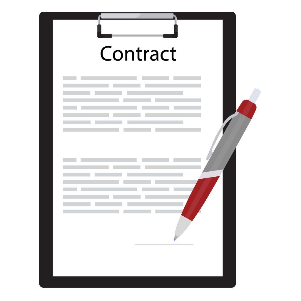 como-redactar-contrato