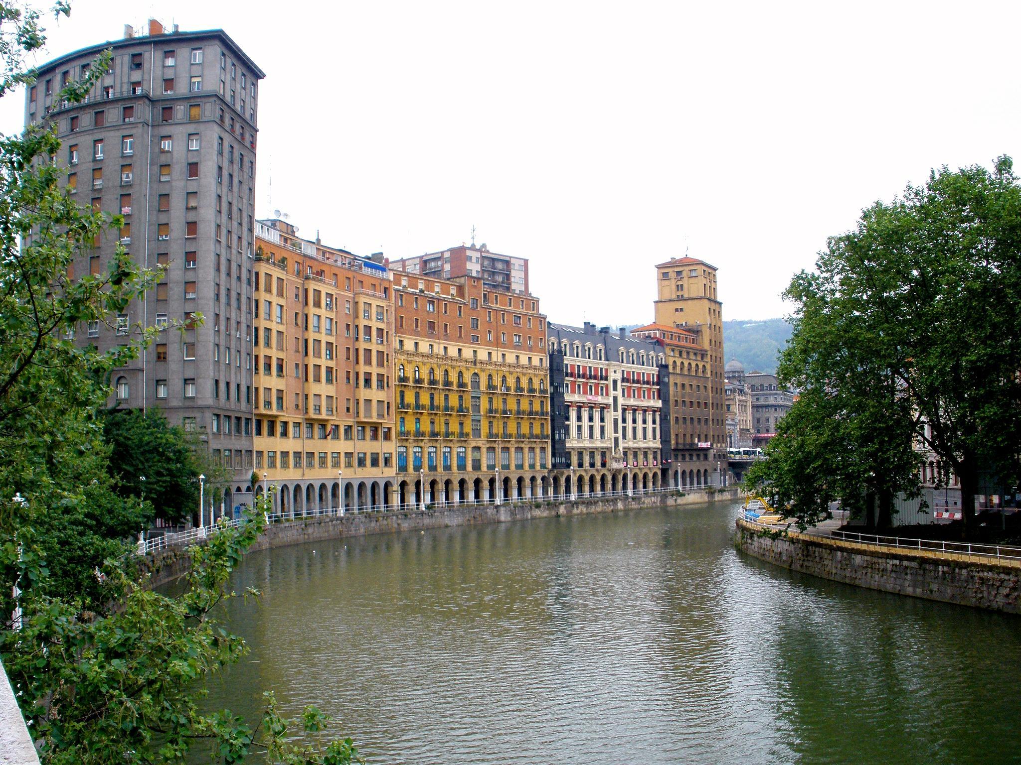 Bbooster Week Bilbao
