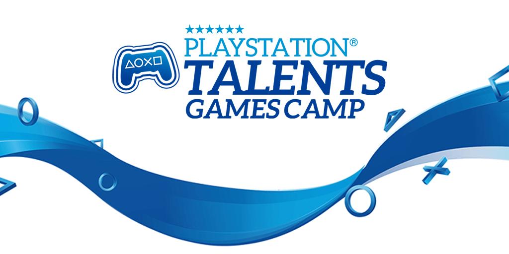 PlayStation Talents Games