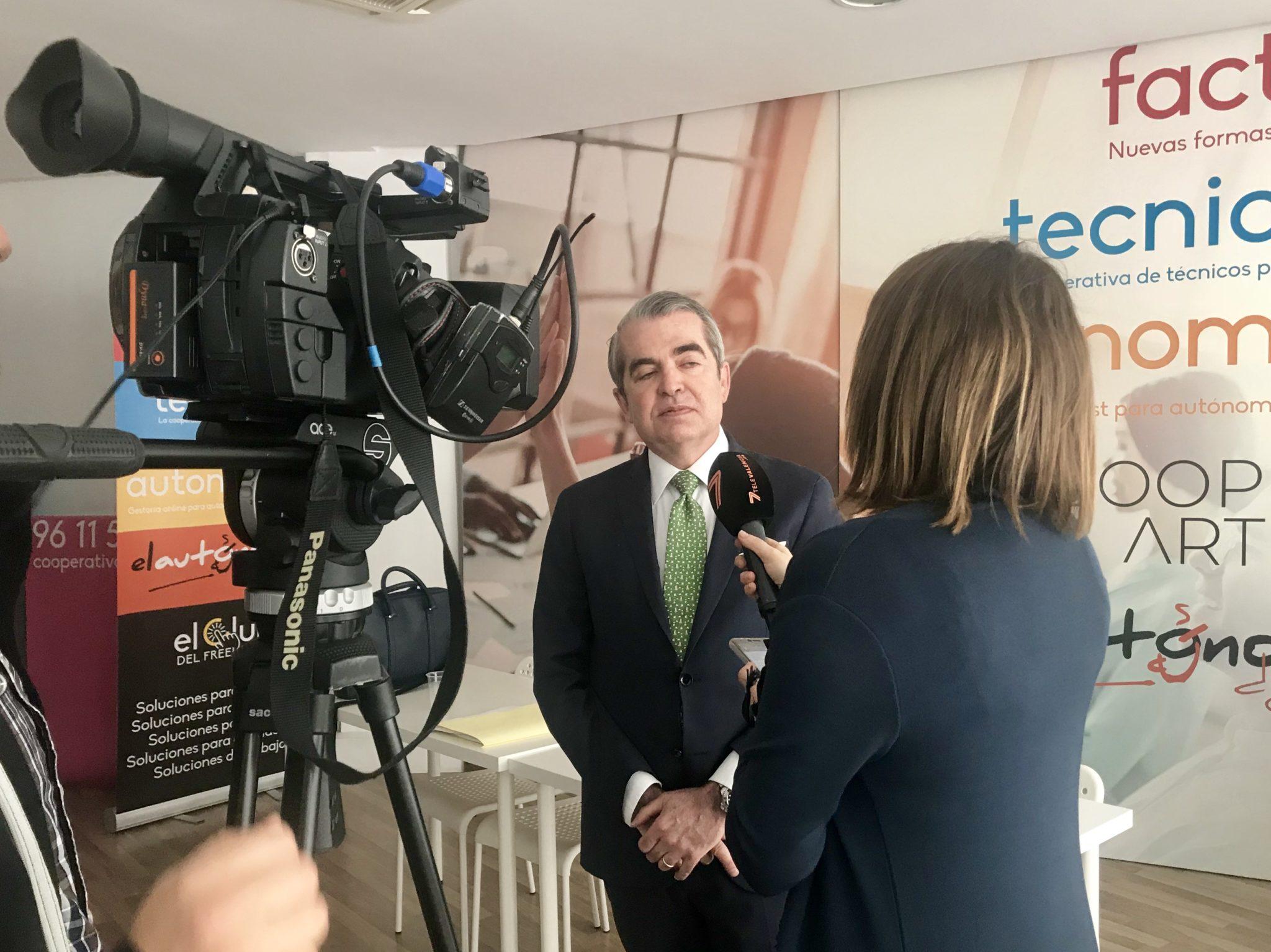 Entrevista a Juan Ignacio Navas