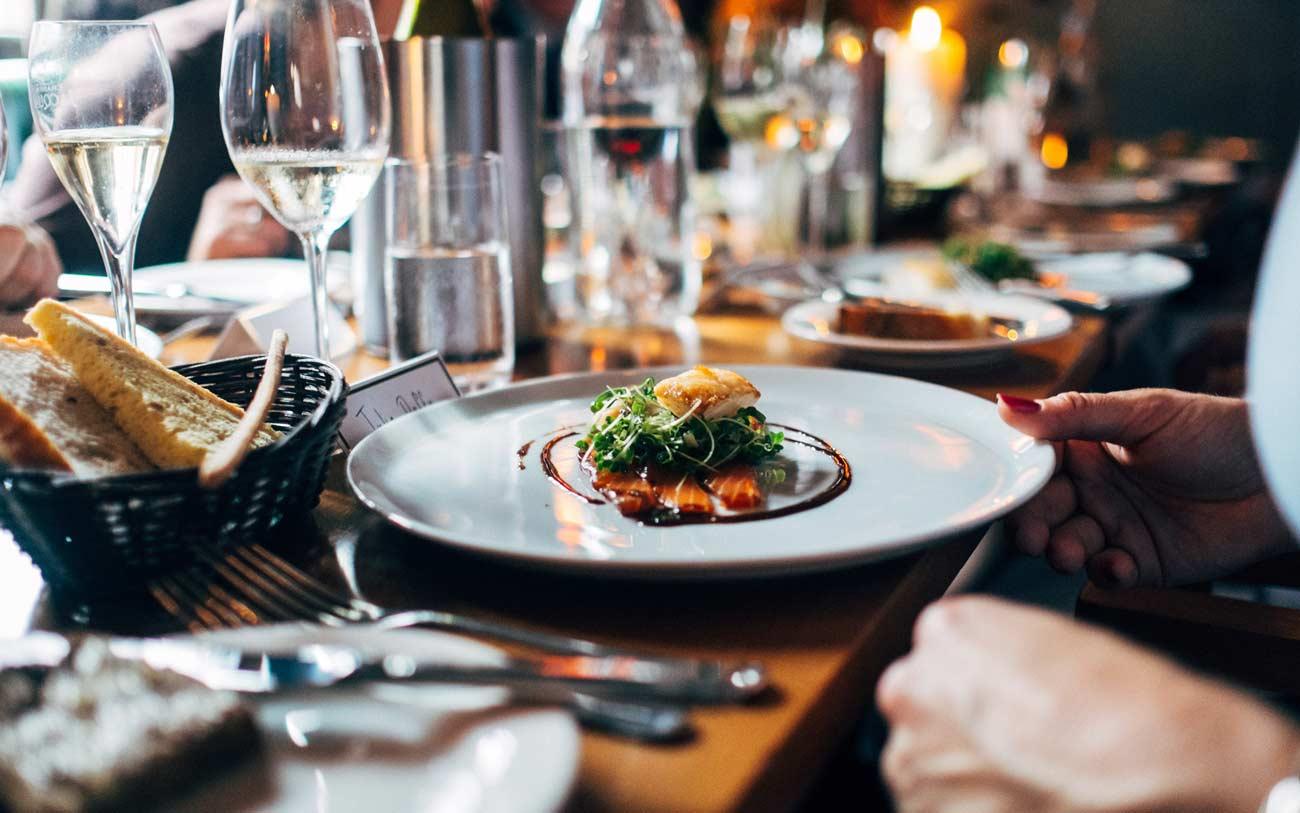 Watson, la app para restaurantes que agiliza el servicio y elimina barreras de comunicación