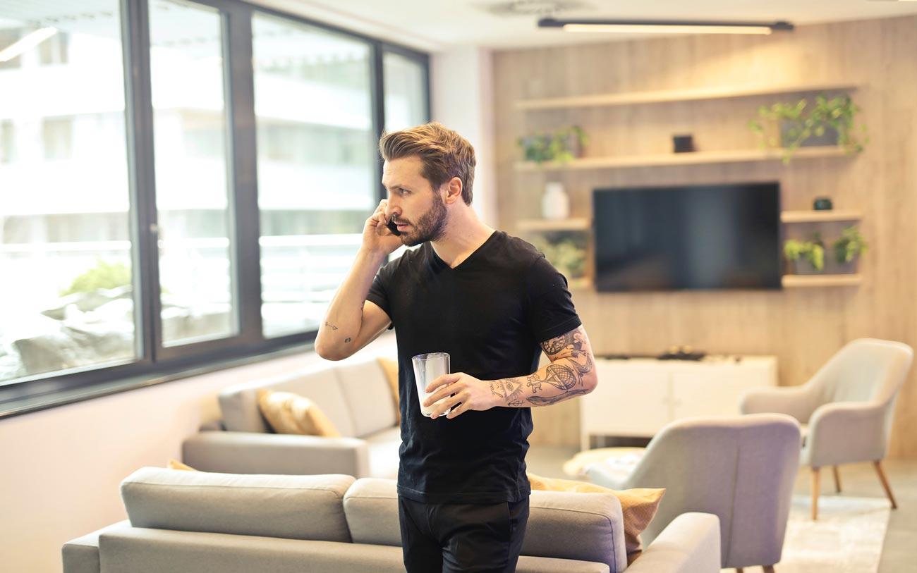 Ventajas de la biometría de voz para la gestión del teletrabajo en las empresas
