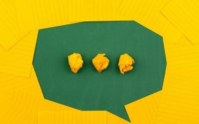 Sácale el máximo partido a tus conversaciones de trabajo: El viejo modelo