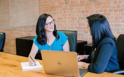 Sácale el máximo partido a tus conversaciones de trabajo II: El nuevo modelo