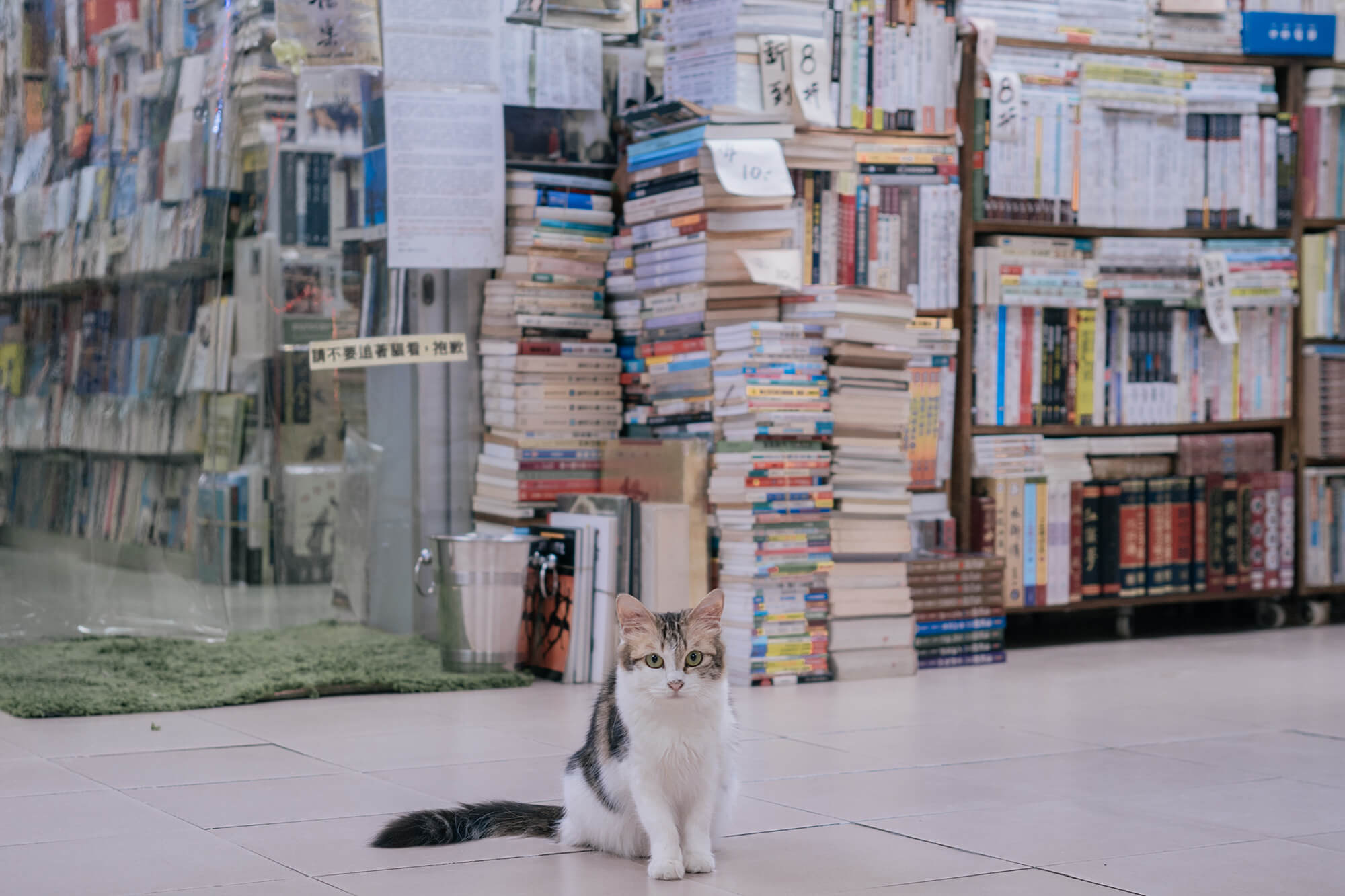 Ayudas Librerías