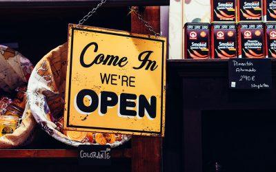 Cómo conseguir clientes para tu negocio online