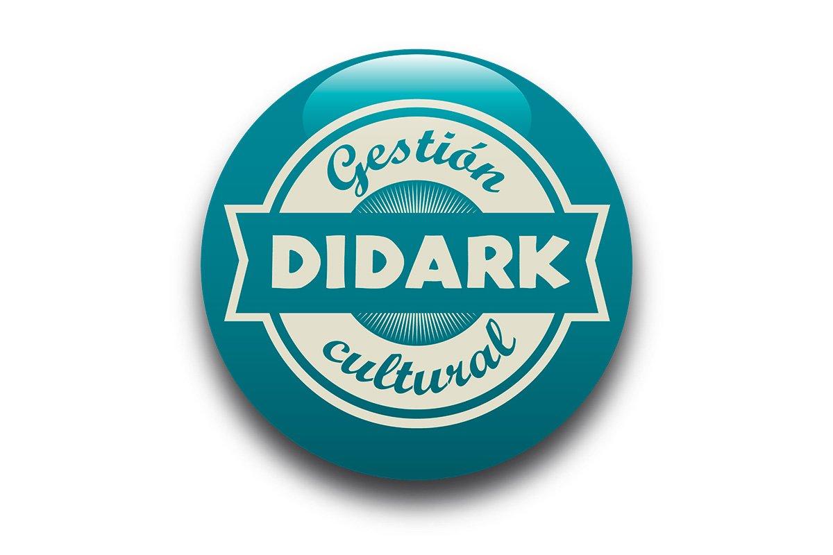 Logo Didark