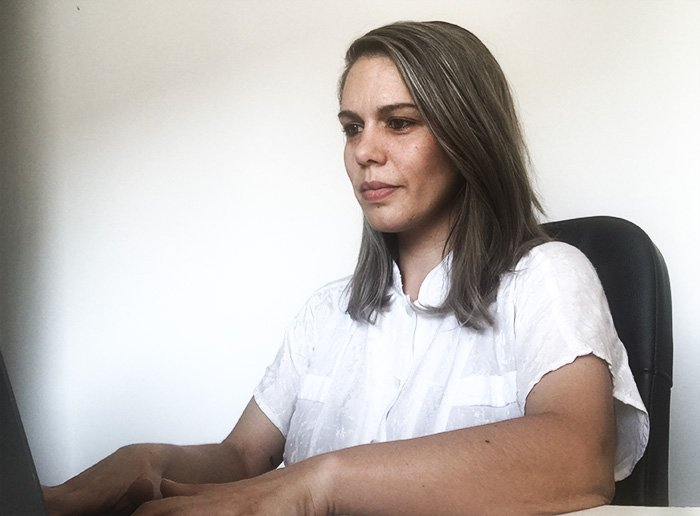 María Eugenia Godoy