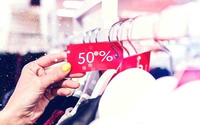 Precios psicológicos: qué son y cómo actúa el comprador frente a ellos